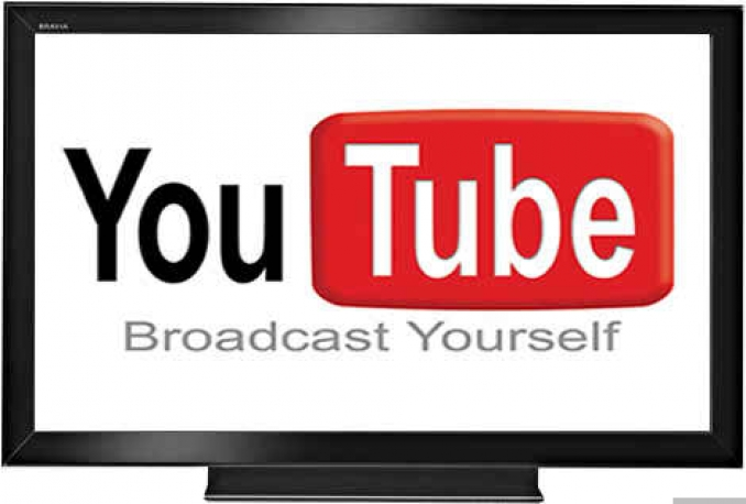 Give You Real, Permanent & Human Verified Active 500+ YouTube Likes