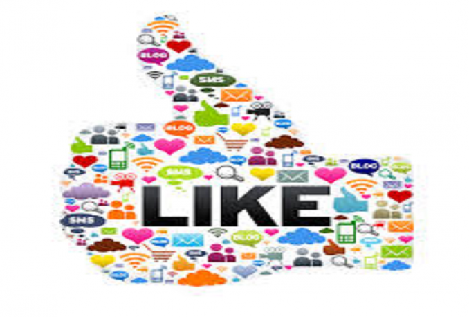give you 3000+ Real facebook fan page like only in 24 hours