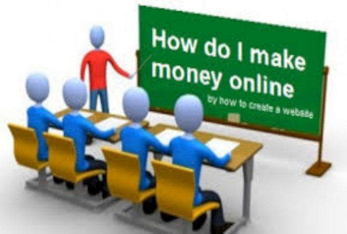 teach you how to make 100 dollar from CPA