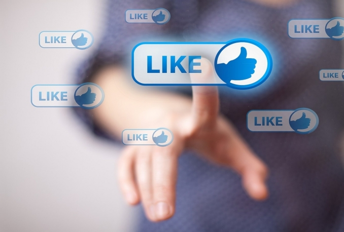 give you ★★500 facebook page likes★★ within 24 hours