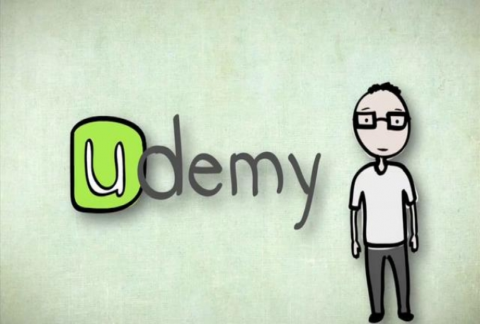give any courses on Udemy
