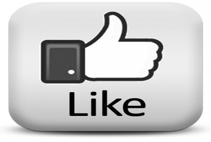 Gives you 1,000+Instantly started Active Facebook Fan Page likes
