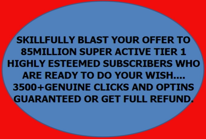 skillfully Blast to 85million highly esteemed subscribers