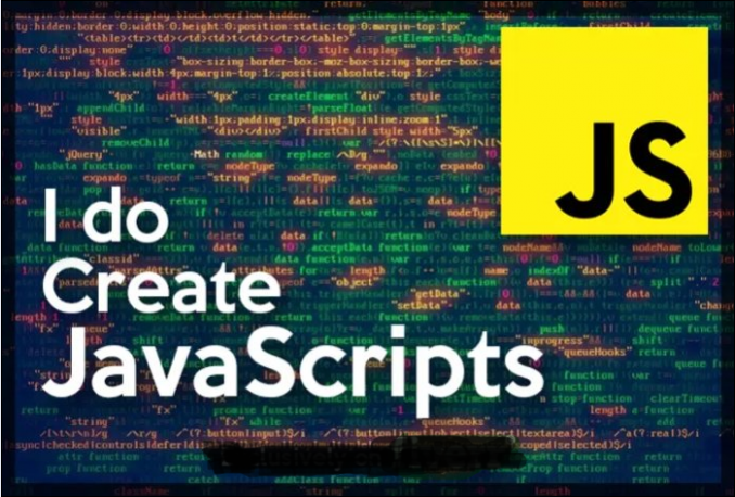create High Quality JavaScripts