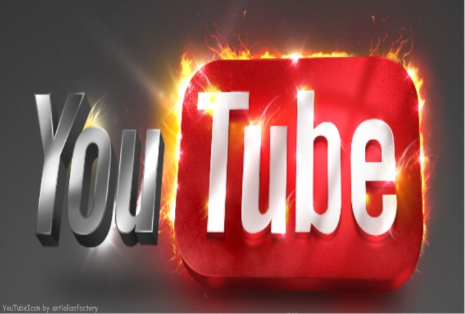 Provide 2,000 Fast YouTube Views on your Video