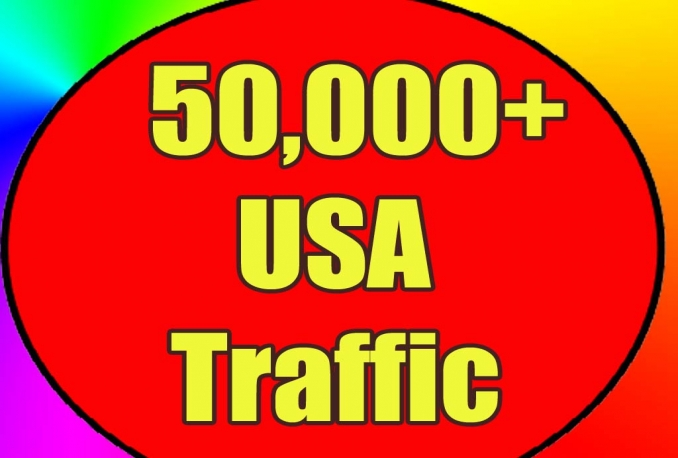 Drive 50,000 Search Engines (USA) Visitors with Proofs