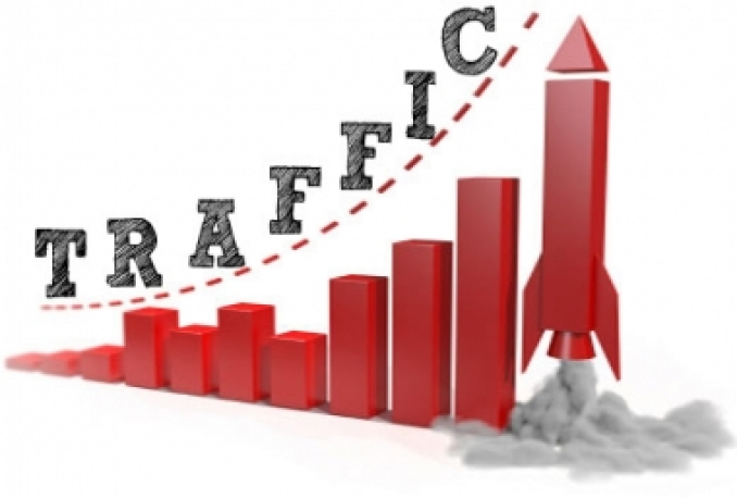 Send 500,000 Google Traffic To Your site+SEO submission