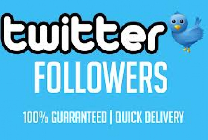 add 5000 twitter followers in 24 hours