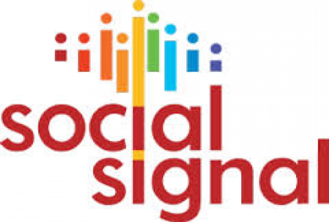 2500 High Quality PR9-PR10 Social Signals Backlink Monster Pack from the 2 BEST Social Media website