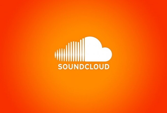 Soundcloud Like And repost 300 With Play 7000 Or Followers 200