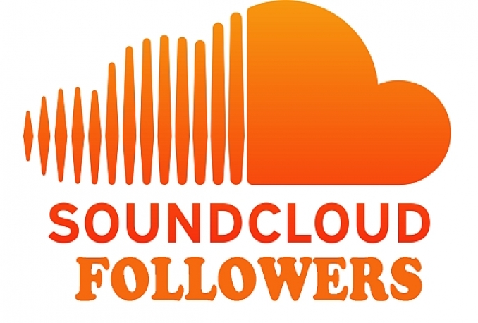 600 + High Quality Active SoundCloud Followers