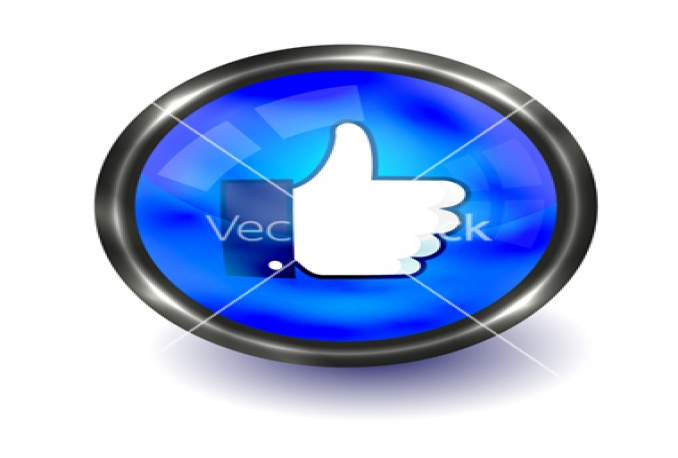 Gives you 9,000+Instantly started Active Facebook Fan Page likes