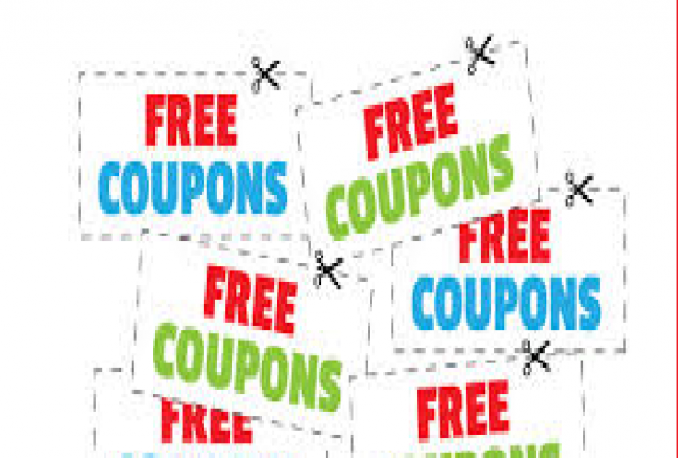 Teach You How To Get Free Unlimited Coupons For Your Adverts On Facebook, BingAds, Adword And More