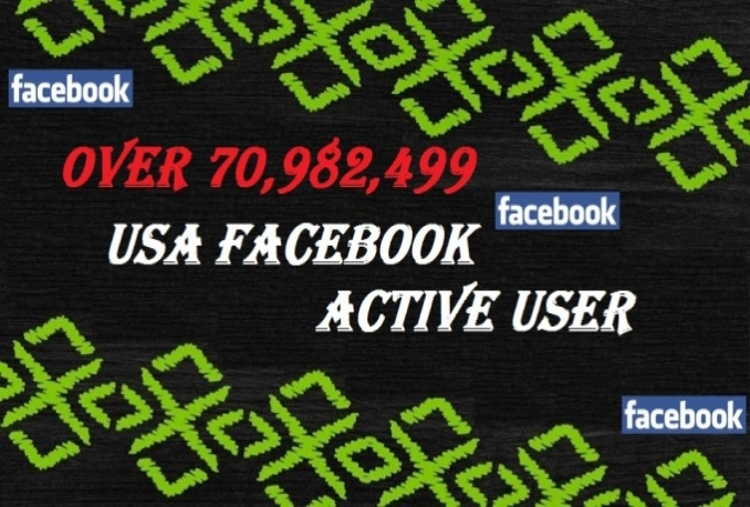 do 70 millions people social media promotion your Business