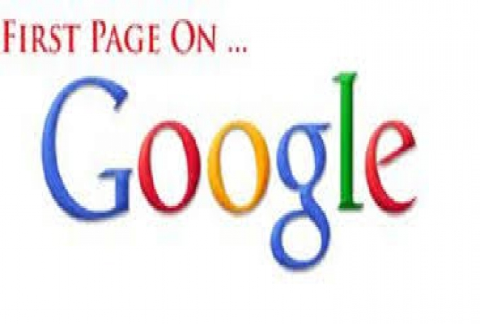 TOP UP YOUR WEBSITE ON GOOGLE 1ST PAGE SAFELY