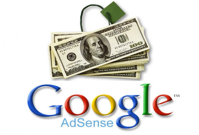 Give ADSENSE Ads 100 Clicks FROM USA /UK/Canada etc