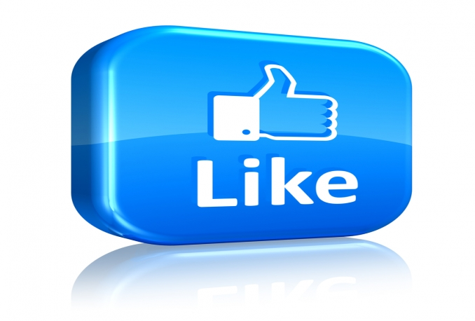 Gives you 11,000+Instantly started Active Facebook Fan Page likes