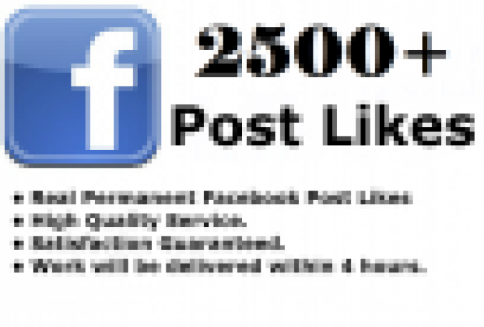 Promote Your Facebook PAGE Post, PROFILE POST, PHOTO, STATUS