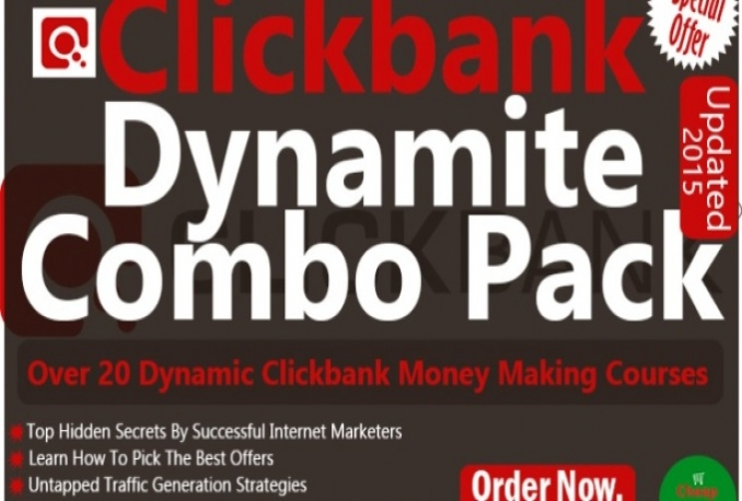 teach You How To Make Over 1500 Dollars Per month Clickbank