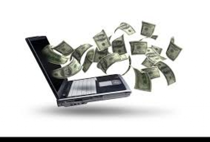 Teach You How You Can Quickly And Easily Turn $15 Into $10,000 With Zero Work