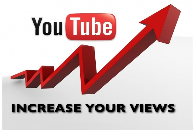 5000 youtube views to your videos