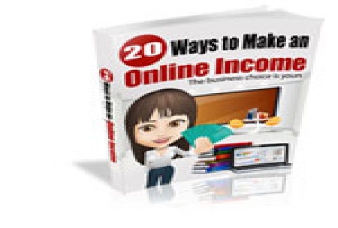 teach you how to make money from the Internet