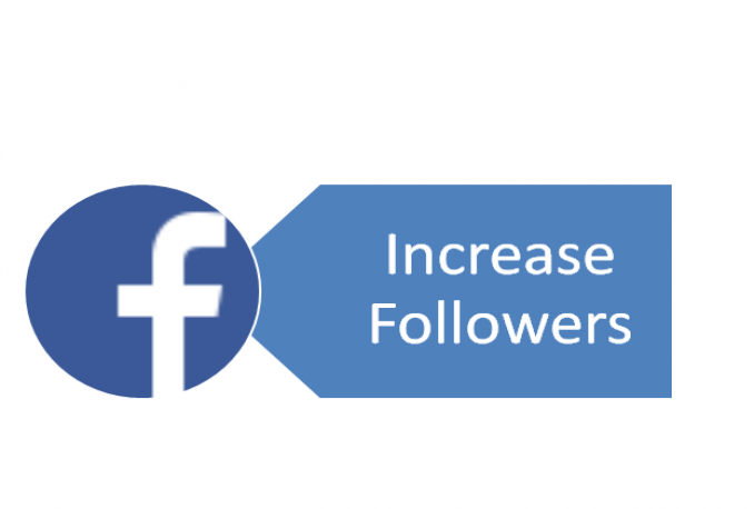 Give you 270+ Facebook Followers only