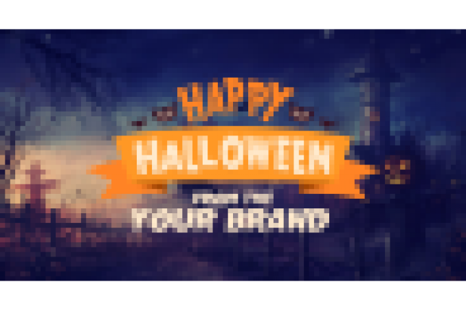 design HALLOWEEN Facebook Timeline Cover Trick or Treat