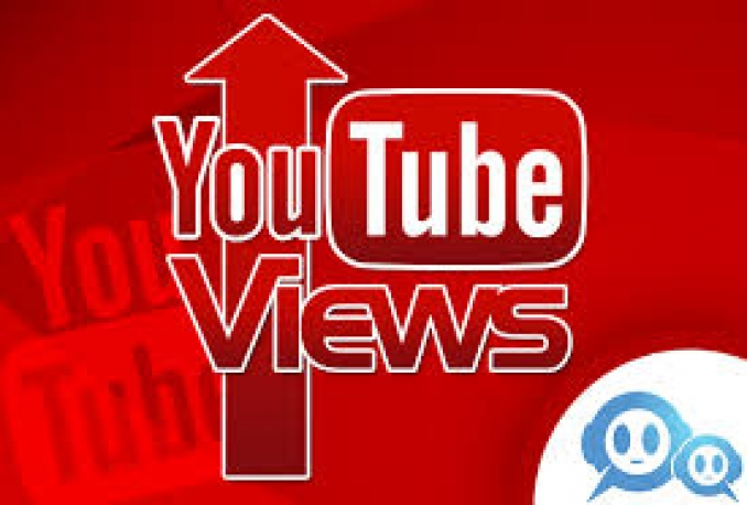 7000+ High Retention Youtube Views