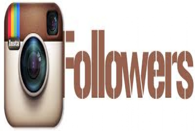 give you 120+ Instagram Followers only