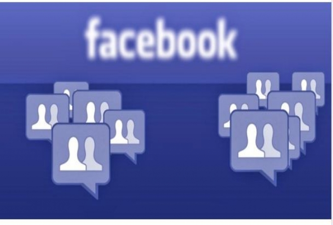 send your link to more than 13million facebook group users