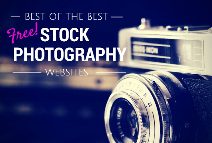 give you 10 awesome free stock photo websites