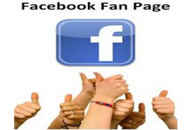add 300 FACEBOOK Likes Real and Genuine High Quality like for fanpage