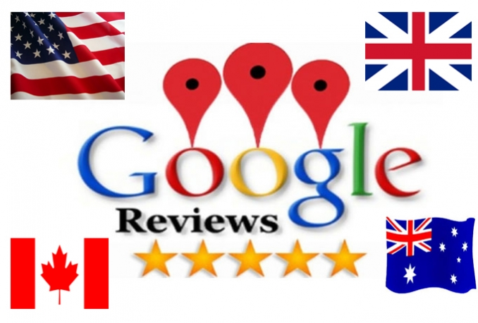 Google review or Amazon review or anywhere review