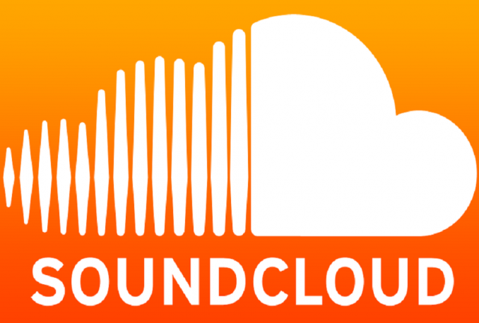 I Give You 100% Real & Non drop 1000+ SoundCloud Plays
