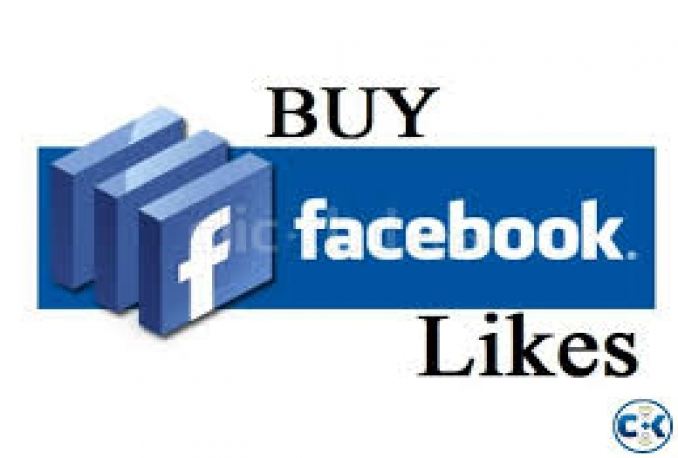 Give 700+ Facebook Like