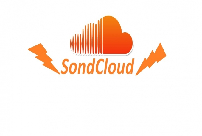add 12000 High Quality soundcloud plays