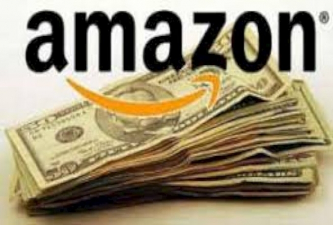 get you 200 dollars daily on Amazon