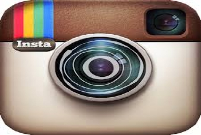 provide 6500 Non Drop/HQ instagram followers within 36 hours