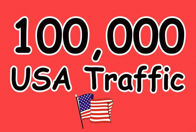 Drive 100,000 Search Engines (USA) Visitors with Proofs