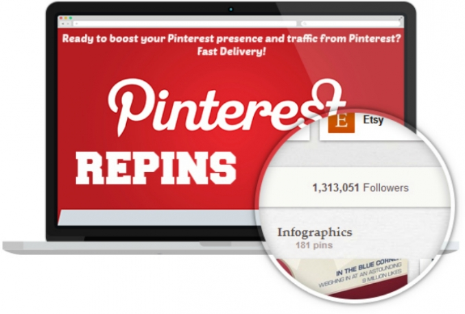 deliver 440 USA base Pinterest Repins
