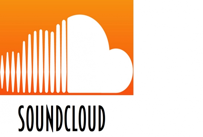 add 14000 High Quality soundcloud plays