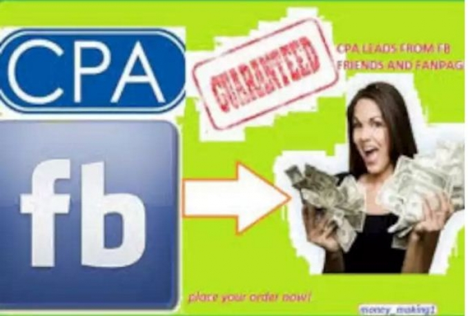 get you 800 Dollars Daily with CPA