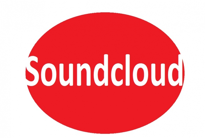 add 3500 High Quality soundcloud plays