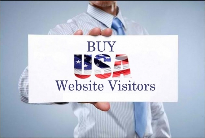 200,000 Keyword Targeted Web Traffic From USA By Google Facebook Twitter