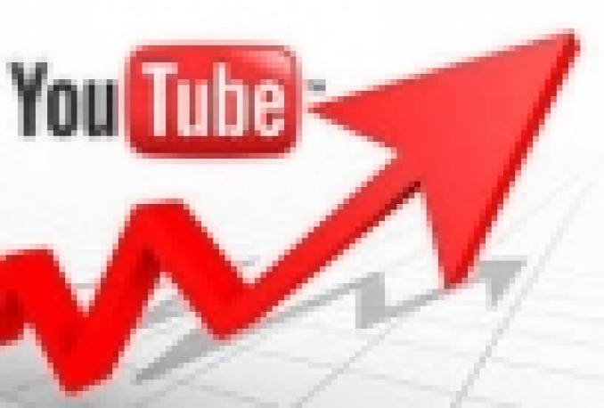 Give Give you 135000 views, 3500 likes, 50+ comments and 200+ subscriber $175