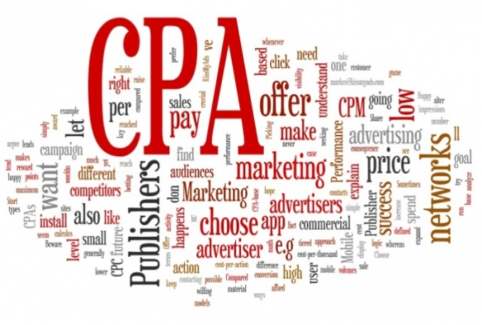show you how to Make 3500dollars in 4 Week from CPA Mareketing