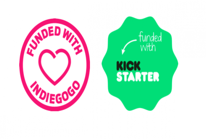 pledge and comment in your CrowdFunding Campaign (Indiegogo and Kickstarter)