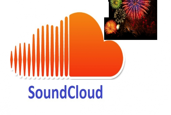 add 2500 High Quality soundcloud plays