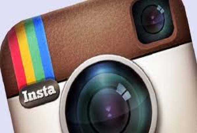3000 HQ Instagram Follower or Likes your profile To Improve your Social Media